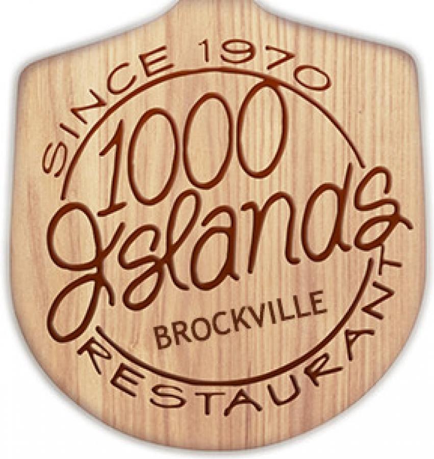 Gift certificates to 1000 Islands Restaurant & Pizzeria