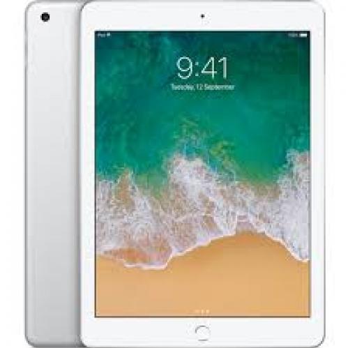 iPad - Silver, 32GB with WIFI