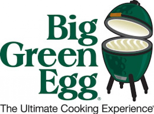 Big Green Egg with Accessories