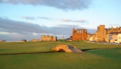 Trip to Scotland - details to come!